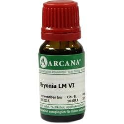 BRYONIA LM 6 Dilution